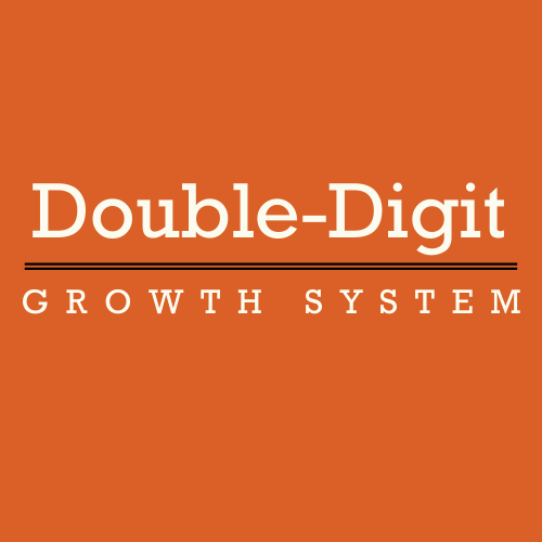 Small Business Growth Double-Digit Growth System